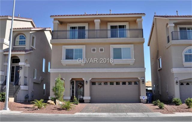 9212 Midnight Cellars, Las Vegas, NV 89139 (MLS #2047039) :: The Snyder Group at Keller Williams Marketplace One