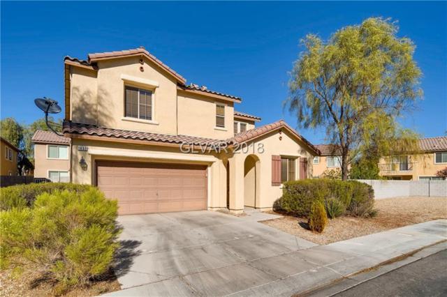 1830 Shining Elm, North Las Vegas, NV 89031 (MLS #2047044) :: Vestuto Realty Group