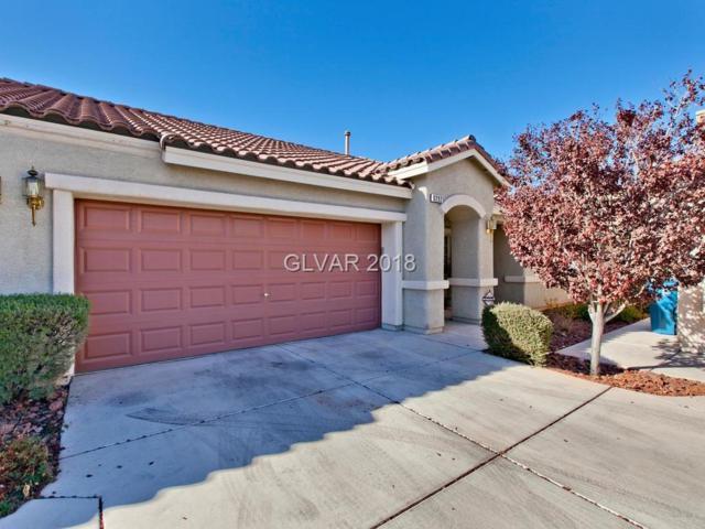 9292 Lopseed, Las Vegas, NV 89149 (MLS #2047054) :: Sennes Squier Realty Group