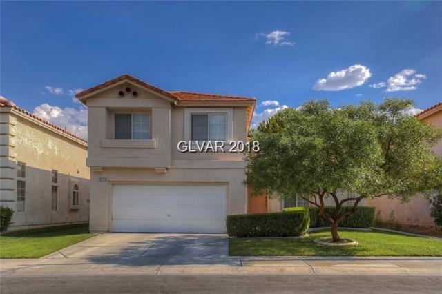 8729 Country View, Las Vegas, NV 89129 (MLS #2047090) :: Vestuto Realty Group