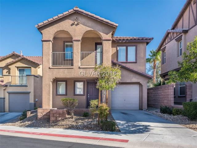 1144 Paradise Vista, Henderson, NV 89002 (MLS #2047113) :: The Machat Group | Five Doors Real Estate