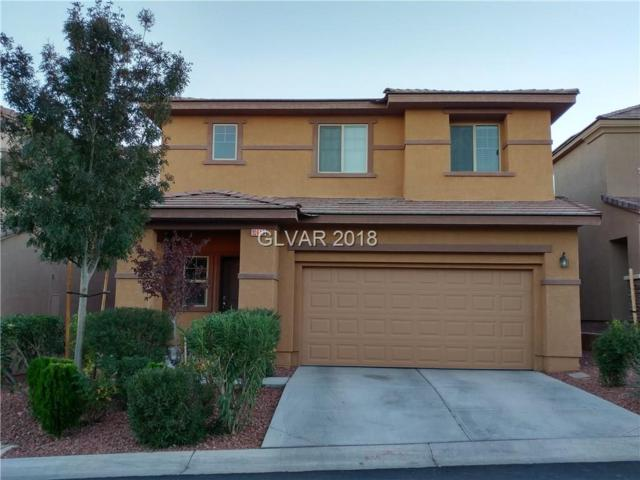 10649 Mount Blackburn, Las Vegas, NV 89166 (MLS #2047180) :: Vestuto Realty Group