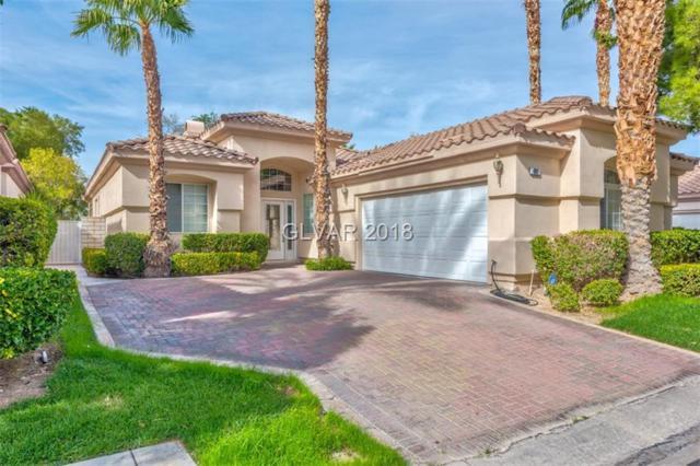 481 Indigo Springs, Henderson, NV 89014 (MLS #2047195) :: Sennes Squier Realty Group