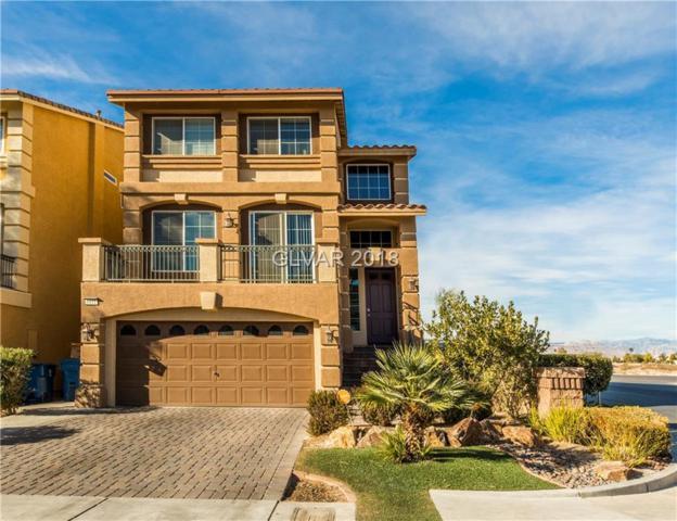 8411 Summers Ranch, Las Vegas, NV 89139 (MLS #2047197) :: ERA Brokers Consolidated / Sherman Group