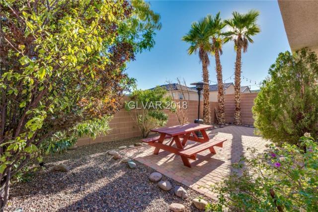 9573 Spring Blush, Las Vegas, NV 89148 (MLS #2047201) :: Vestuto Realty Group