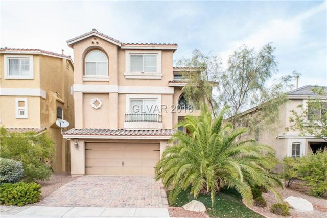 6782 Bravura, Las Vegas, NV 89139 (MLS #2047214) :: The Machat Group | Five Doors Real Estate