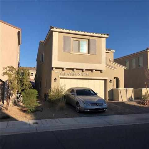 1136 Strada Pecei, Henderson, NV 89011 (MLS #2047223) :: Vestuto Realty Group