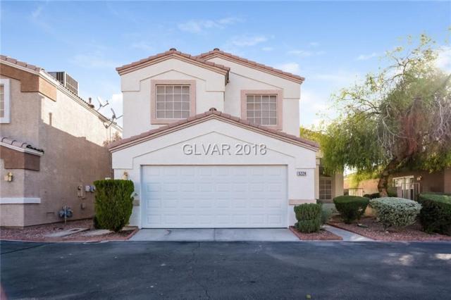 5224 Mineral Lake, Las Vegas, NV 89122 (MLS #2047353) :: ERA Brokers Consolidated / Sherman Group