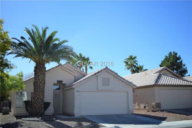 5417 Ravana, Las Vegas, NV 89130 (MLS #2047360) :: The Snyder Group at Keller Williams Marketplace One