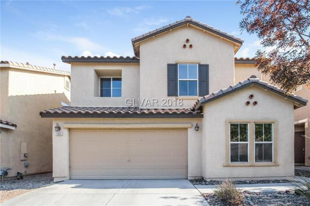 11026 African Sunset, Henderson, NV 89052 (MLS #2047395) :: The Machat Group | Five Doors Real Estate