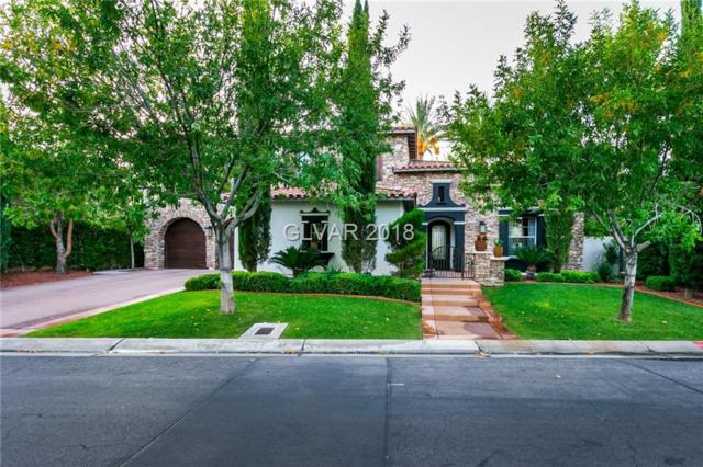 11797 Oakland Hills, Las Vegas, NV 89141 (MLS #2047417) :: Nancy Li Realty Team - Chinatown Office