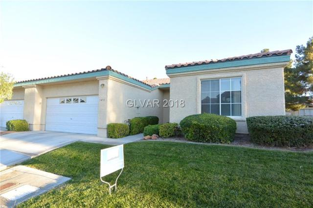 5433 Painted Mirage, Las Vegas, NV 89149 (MLS #2047418) :: Sennes Squier Realty Group