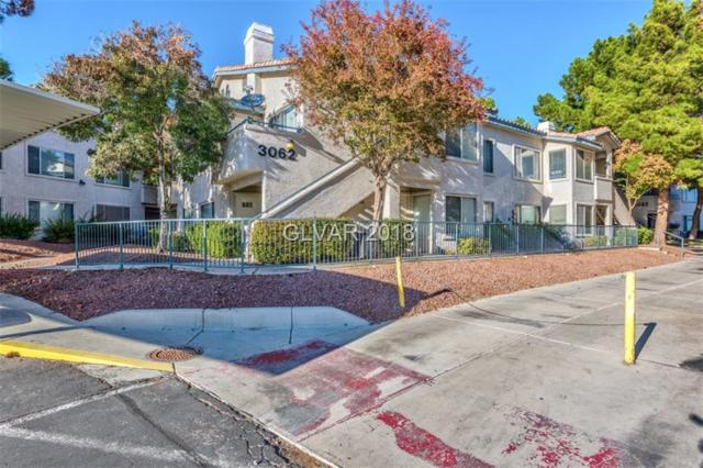3062 Tarpon #204, Las Vegas, NV 89120 (MLS #2047439) :: Sennes Squier Realty Group