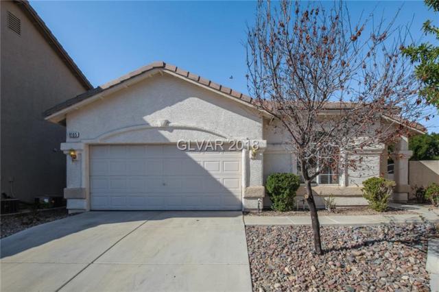 8105 Bronze Treasure, Las Vegas, NV 89143 (MLS #2047473) :: The Machat Group | Five Doors Real Estate