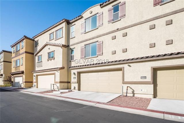 1525 Spiced Wine #24103, Henderson, NV 89074 (MLS #2047474) :: The Snyder Group at Keller Williams Marketplace One