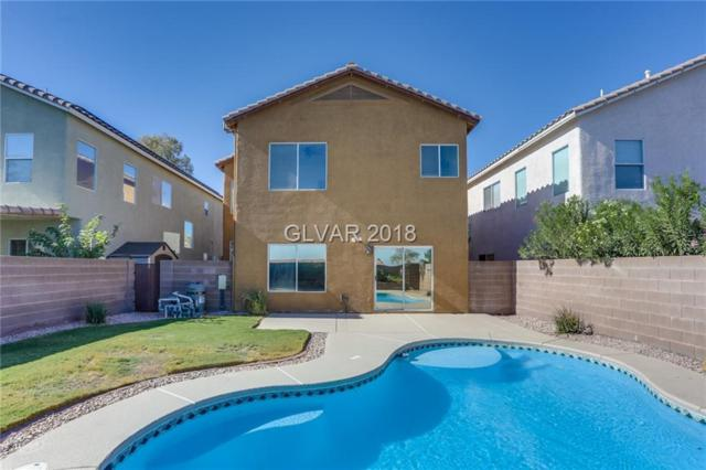 5828 Golden Wing, Las Vegas, NV 89113 (MLS #2047476) :: ERA Brokers Consolidated / Sherman Group
