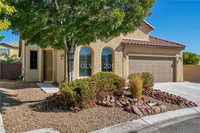 7304 Rietz Canyon, Las Vegas, NV 89131 (MLS #2047494) :: Vestuto Realty Group