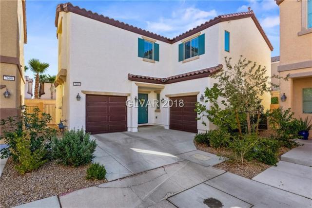 7601 Reveal, Las Vegas, NV 89149 (MLS #2047503) :: The Machat Group | Five Doors Real Estate