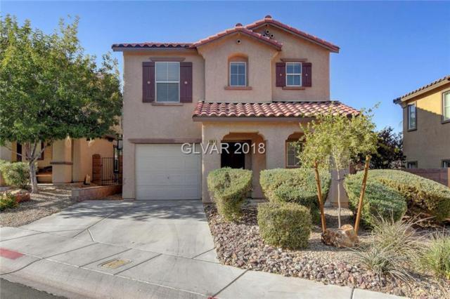 1167 Paradise Safari, Henderson, NV 89002 (MLS #2047519) :: The Machat Group | Five Doors Real Estate