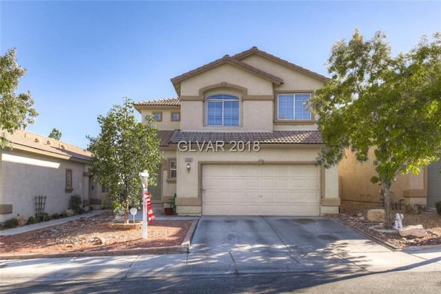 7222 Bird Cherry, Las Vegas, NV 89148 (MLS #2047539) :: Vestuto Realty Group