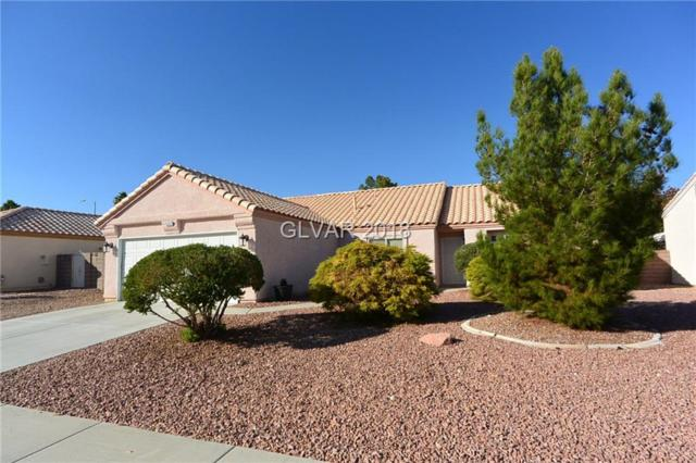 5312 Red Glory, Las Vegas, NV 89130 (MLS #2047545) :: The Snyder Group at Keller Williams Marketplace One