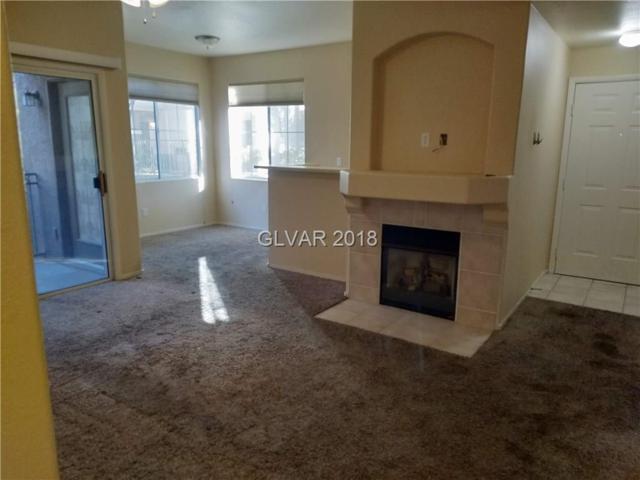 9050 W Warm Springs #1106, Las Vegas, NV 89148 (MLS #2047547) :: Vestuto Realty Group