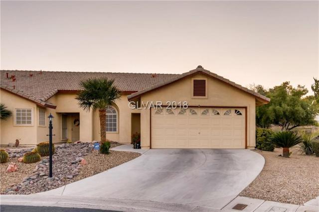4833 Lawnwood, Las Vegas, NV 89130 (MLS #2047592) :: Vestuto Realty Group