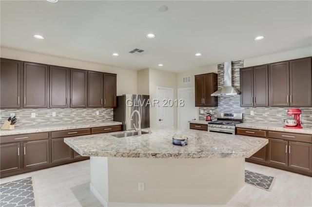 2365 Florindo, Henderson, NV 89044 (MLS #2047747) :: The Machat Group | Five Doors Real Estate