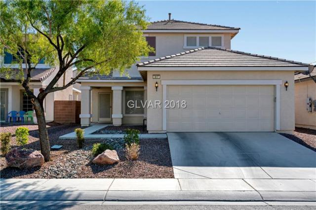 917 Oceanwood, North Las Vegas, NV 89086 (MLS #2047761) :: ERA Brokers Consolidated / Sherman Group