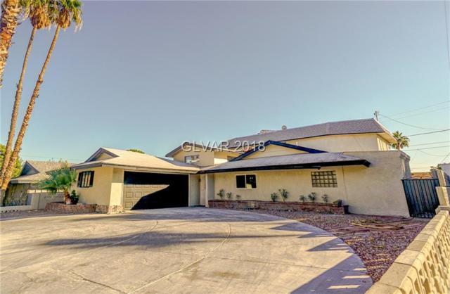 1530 Bonita, Las Vegas, NV 89104 (MLS #2047772) :: ERA Brokers Consolidated / Sherman Group