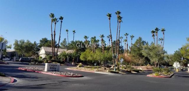 3065 Casey #103, Las Vegas, NV 89120 (MLS #2047817) :: Sennes Squier Realty Group