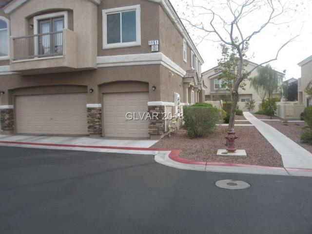 1151 Grass Pond #1, Henderson, NV 89002 (MLS #2047872) :: Sennes Squier Realty Group