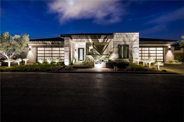 11172 San Terrazo, Las Vegas, NV 89141 (MLS #2047880) :: The Machat Group | Five Doors Real Estate