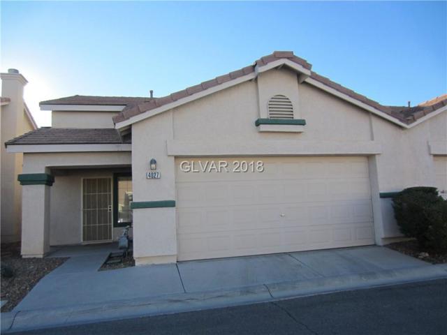 4027 Evesham, Las Vegas, NV 89121 (MLS #2047941) :: Sennes Squier Realty Group
