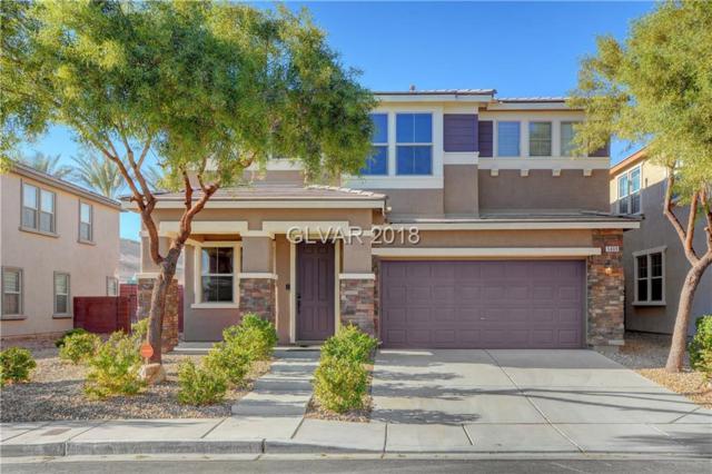 5409 Candlespice, Las Vegas, NV 89135 (MLS #2047942) :: Vestuto Realty Group
