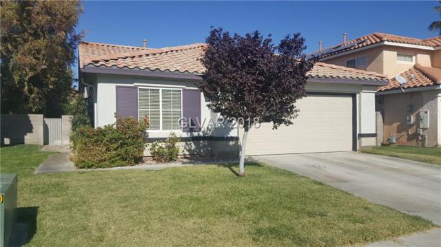 626 Landview, Las Vegas, NV 89123 (MLS #2047950) :: ERA Brokers Consolidated / Sherman Group