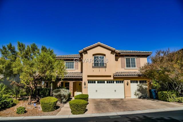 2408 Luberon, Henderson, NV 89044 (MLS #2048033) :: The Machat Group | Five Doors Real Estate