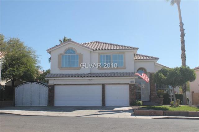 6447 Wild Strawberry, Las Vegas, NV 89142 (MLS #2048047) :: ERA Brokers Consolidated / Sherman Group