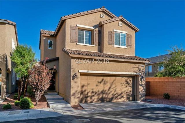 7506 Cobblestone Hill, Las Vegas, NV 89166 (MLS #2048049) :: Vestuto Realty Group