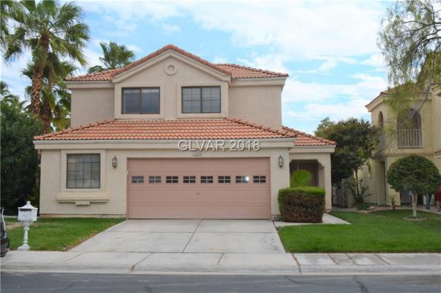 3160 Waterside, Las Vegas, NV 89117 (MLS #2048080) :: Five Doors Las Vegas