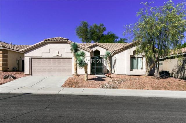 8108 Squaw Springs, Las Vegas, NV 89131 (MLS #2048092) :: The Machat Group | Five Doors Real Estate
