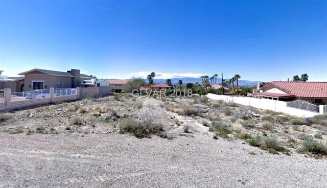 531 Sari, Las Vegas, NV 89110 (MLS #2048120) :: Trish Nash Team
