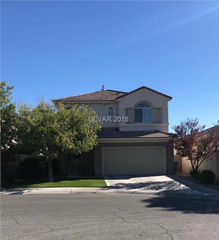 11017 Bellatrix, Las Vegas, NV 89135 (MLS #2048157) :: ERA Brokers Consolidated / Sherman Group