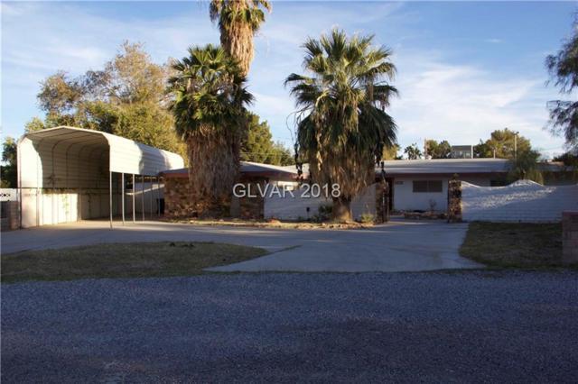 6672 Happy, Las Vegas, NV 89120 (MLS #2048171) :: Vestuto Realty Group
