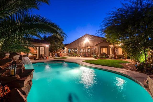 9580 Bel Sole, Las Vegas, NV 89178 (MLS #2048230) :: Vestuto Realty Group