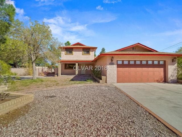 2880 Torrey Pines, Las Vegas, NV 89146 (MLS #2048235) :: Vestuto Realty Group