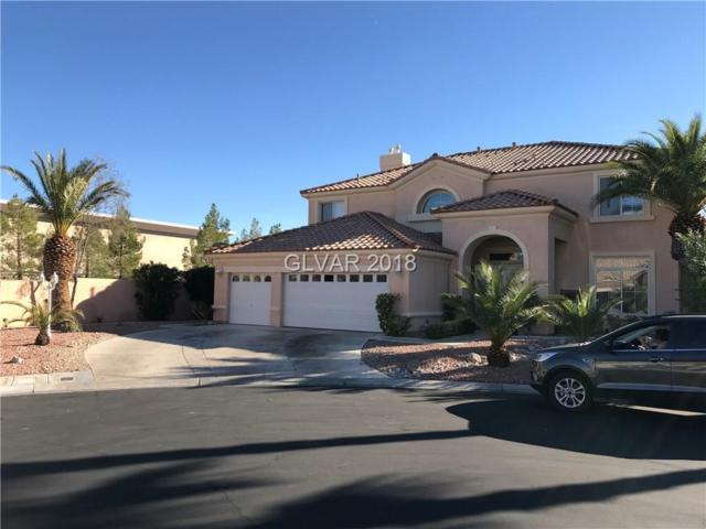 9463 Malasana, Las Vegas, NV 89147 (MLS #2048243) :: The Machat Group | Five Doors Real Estate