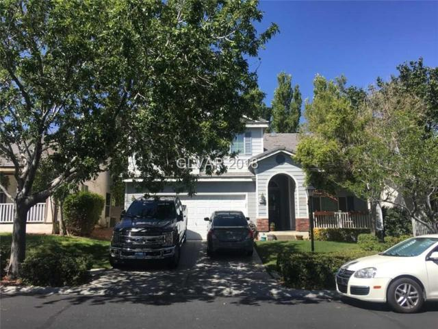 7912 Meandering Path, Las Vegas, NV 89131 (MLS #2048271) :: The Snyder Group at Keller Williams Marketplace One