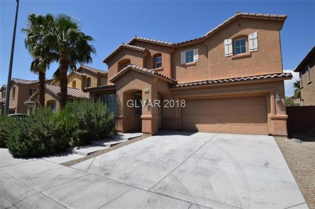 6705 Sea Swallow, North Las Vegas, NV 89084 (MLS #2048279) :: ERA Brokers Consolidated / Sherman Group