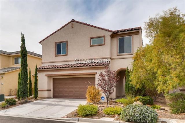 2727 Cramond, Henderson, NV 89044 (MLS #2048299) :: Signature Real Estate Group